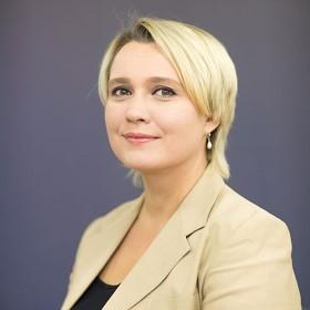 Ирина Гранкина