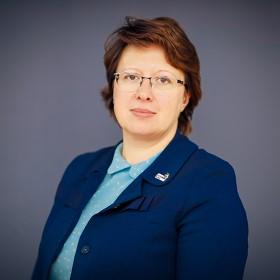 Светлана Крайчинская