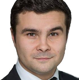 Антон Степаненко