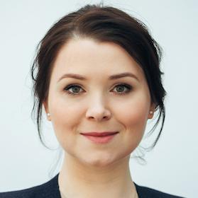 Екатерина Лошкарева